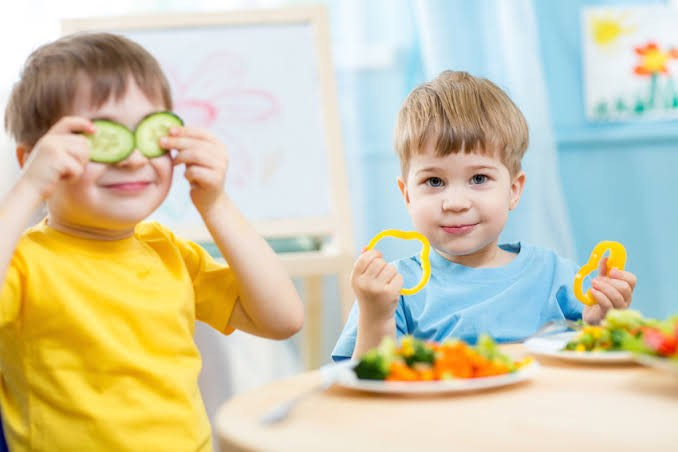 Fighting ADHD, Autism and Child behaviour issues with Nutrition